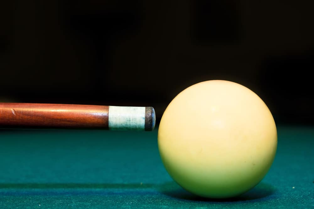 Best Pool Cues for Intermediate Players