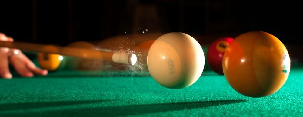 Best Pool Cues for Under $200
